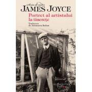 Portret al artistului la tinerete
