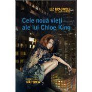 Rapirea.Cele noua vieti ale lui Chloe King vol. 2