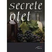 Secrete despre otet