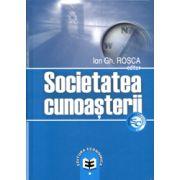 Societatea cunoasterii