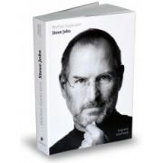 Steve Jobs - biografia autorizată