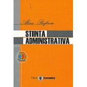 Stiinta administrativa