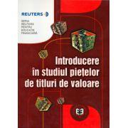 Introducere in studiul pietelor de titluri de valoare