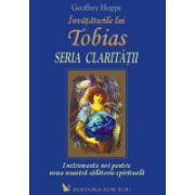 Tobias (vol.3) Seria Claritatii