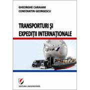 Transporturi şi expediţii internaţionale