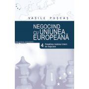 Negociind cu Uniunea Europeana, Vol. IV, Pregatirea mediului de negociere