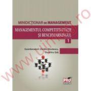 Managementul competitivitatii si benchmarkingul ( 1)