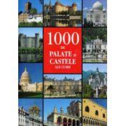 1000 de palate si castele