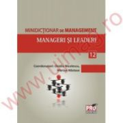 Manageri si leaderi ( 12)