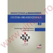 Cultura organizationala ( 2)
