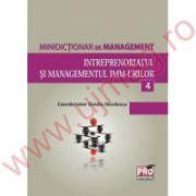 Intreprenoriatul si managementul IMM-urilor ( 4)