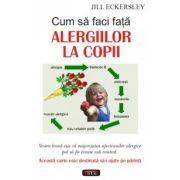 Cum sa faci fata Alergiilor la Copii