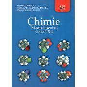 Chimie manual pentru clasa a X-a ( Luminita Doicin)