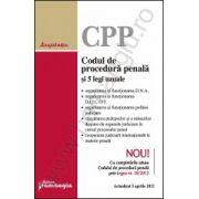 Codul de procedura penala si 5 legi uzualeactualizat 5 aprilie 2012
