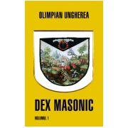 Dex masonic -vol.1 si 2