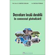 Dezvoltarea durabila. Provocari ale dispersiei urbane
