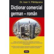 Dictionar Comercial German-Roman