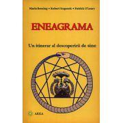 Eneagrama - Un itinerar al descoperirii de sine