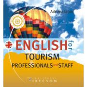 ENGLISH FOR TOURISM PROFESSIONALS AND STUFF