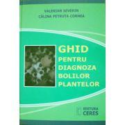 Ghid pentru diagnoza bolilor plantelor