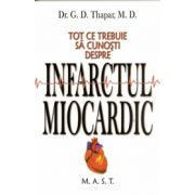 Infarctul miocardic - Tot ce trebuie sa cunosti despre