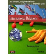 Introducere in Relatiile Internationale