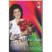 Irina Loghin. Viața mea este un cântec carte + CD