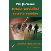 Istoria Serviciilor Secrete Romane
