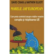 Marele Jaf European