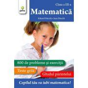 Matematica clasa a III -a