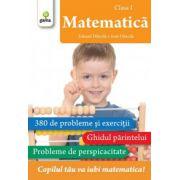 Matematica clasa a I-a