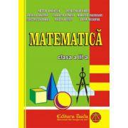 Culegere de Matematica pentru clasa a III-a