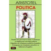 Politica. Aristotel