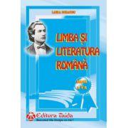 Culegere de Limba şi literatura romană pentru clasa a V-a