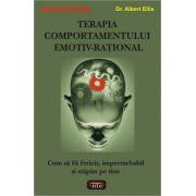 Terapia Comportamentului Emotiv-Rational