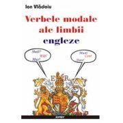 Verbele modale ale limbii engleze