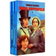 David Copperfield (3 Volume) Charles Dickens