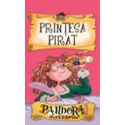 Printesa pirat - Pandora