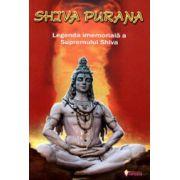Shiva Purana - legenda imemorială a Supremului Shiva