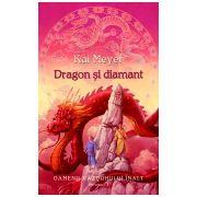 Dragon si diamant (vol.3 seria Oamenii Vazduhului Inalt)