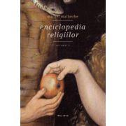 Enciclopedia religiilor - Volumul I