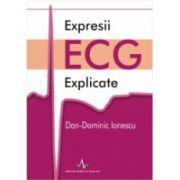 EXPRESII ECG EXPLICATE