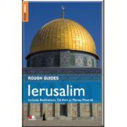 Ghid turistic Ierusalim