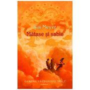 Matase si sabie (vol.1 seria Oamenii Vazduhului Inalt)