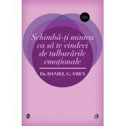 Schimbă-ţi mintea ca să te vindeci de tulburările emoţionale.
