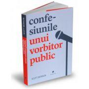 Confesiunile unui vorbitor public