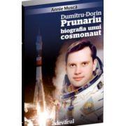 Dumitru-Dorin Prunariu- biografia unui cosmonaut