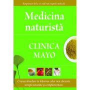 MEDICINA NATURISTA - CLINICA MAYO