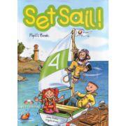 Set Sail! (Level 4): Pupil s Book ( manual)