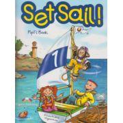 Set Sail! (Level 1) (Pupil s Book) manual